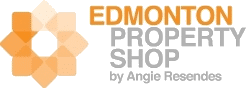 edmonton property shop logo